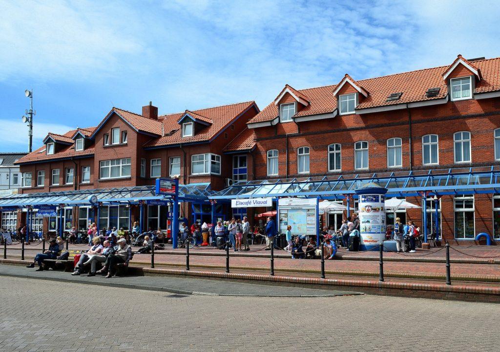 Fjerntrafik og gods i Nordjylland